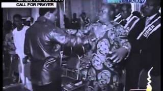 Deliverance from Demonic spirit of Lust  -TB Joshua