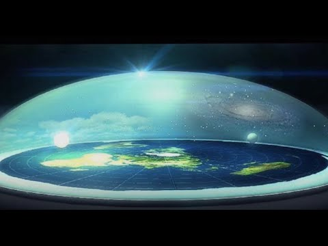 FLAT EARTH 101 everything is everything WATCH & LEARN !! thumbnail