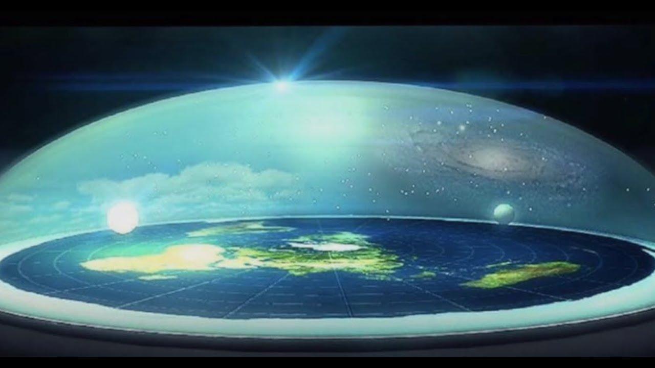 Hasil gambar untuk flat earth 101