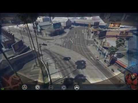 Лучшие моды для GTA 5
