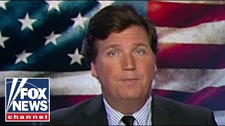 Tucker: Not clear what 'high crime' Trump committed