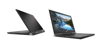 Dell Inspiron 7577 Review - Gaming Laptop with GTX 1060 Max-Q!