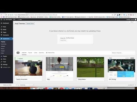 one-click-import-forithemer-pro-wordpress-theme