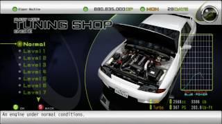 Nissan Skyline GT-R R32 build - Import Tuner Challenge gameplay