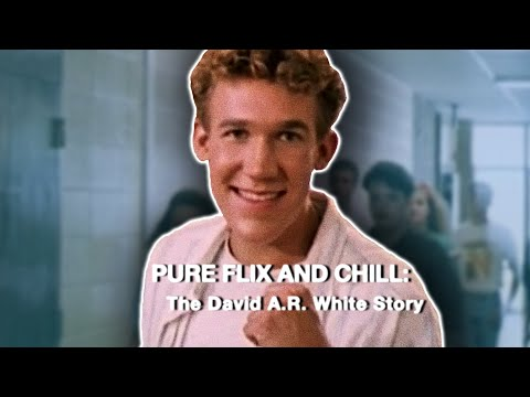 Pure Flix And Chill: The David A.R. White Story