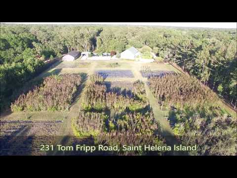 For Sale - 231 Tom Fripp, St Helena Island, SC