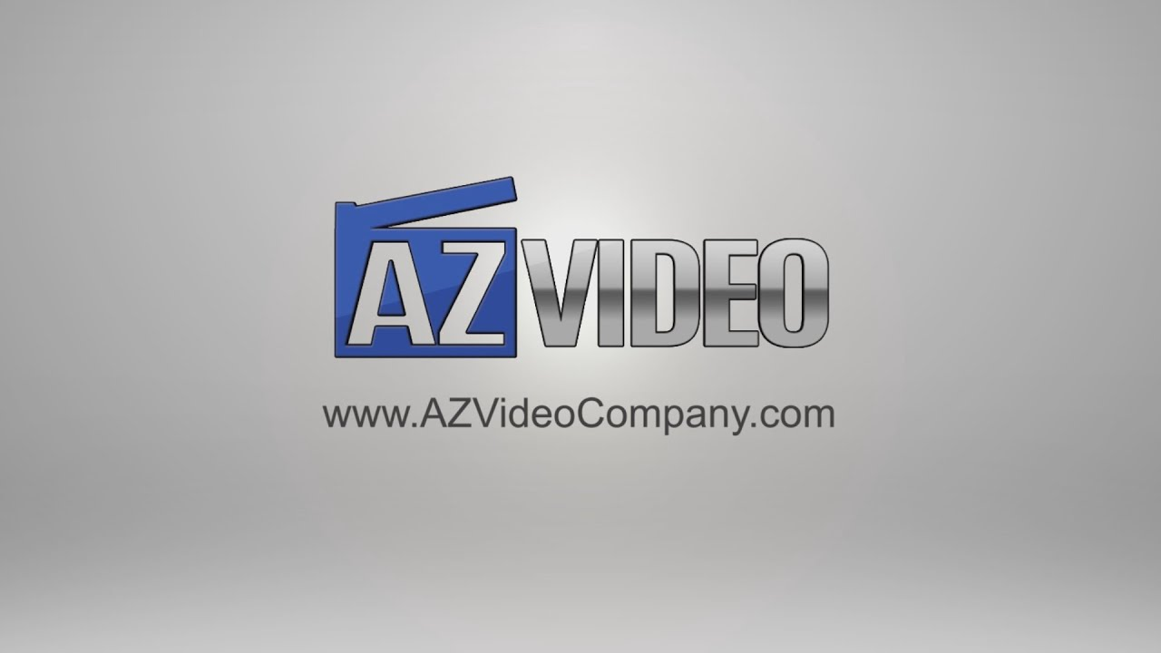 Custom video intro templates from az video company youtube for Custom video intro templates