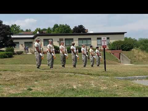 Hanscom AFB HG 7/17/18