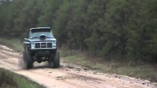 1200 hp mud truck nitrous test thumbnail