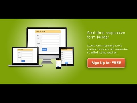 build your forms free online form builder custom forms resume
