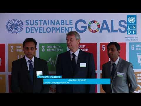 Sri Lanka: How can UNDP facilitate south-south cooperation between China and Sri Lanka?