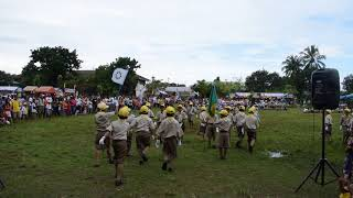 Video Rizal ES Kab Scouts Fancy Drill 2017 download MP3, 3GP, MP4, WEBM, AVI, FLV Desember 2017