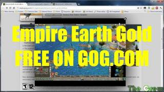 News - Empire Earth Gold Edition FREE on GOG.COM