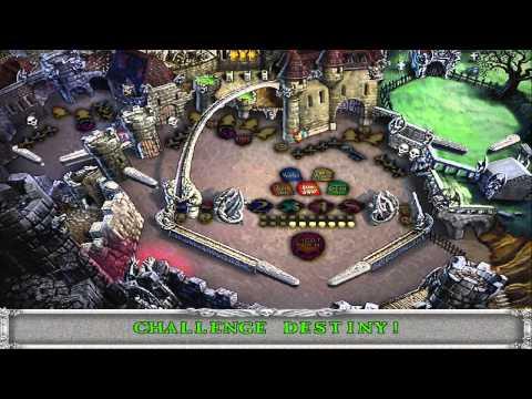 3D Ultra Pinball: Creep Night - 01 - Castle