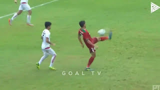 INDONESIA vs MYANMAR 3 1 Highlights Goal SEA games 2017