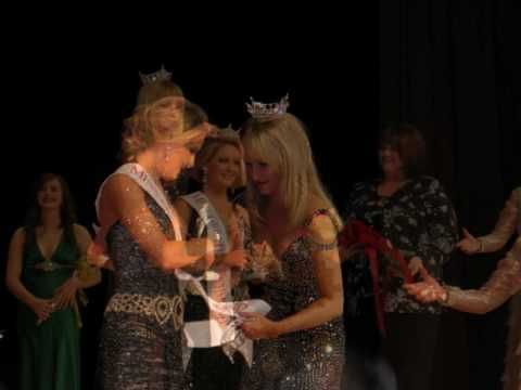 2009 Miss Greater Richmond Pageant