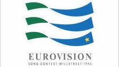 Eurovision Laulukilpailu 1993 - Radio Mafia (part 1 of 30)