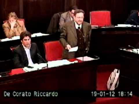 Commissione: I Professionisti Dell'Antimafia E La Mafia Che A Milano Non Uccide