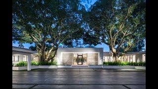 Distinctive Architecture inspired by Mid-Century Design -- Lifestyle Production Group