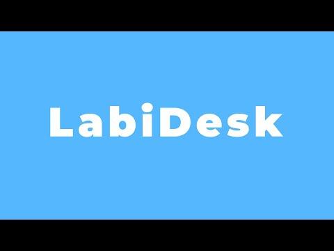 Labidesk   Customer Support Software to Assist