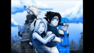 Naruto Shippuden - Hokage
