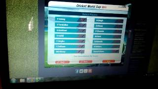 World Cup Cricket 2011 amazing Shots
