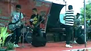 Band SMA Santo Tarcisius Dumai