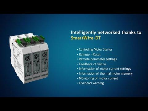 Eatons EMS2 electronic motor starter