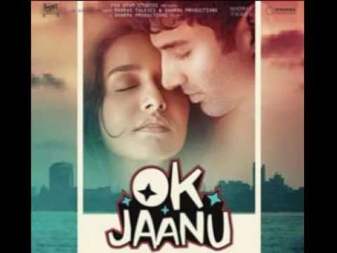 OK Jaanu  Sunn Bhavara (Best Classical Song)