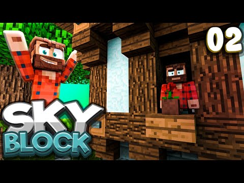 """I GOT THEM TO BUILD ME A NEW HOUSE"" 