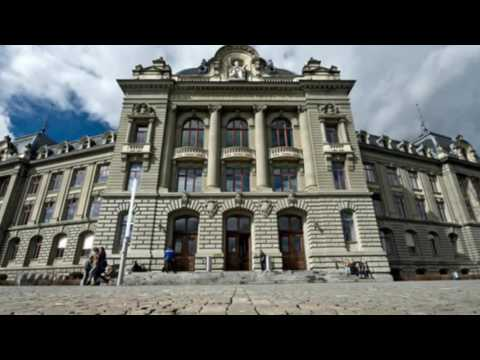 The University of Bern/Universität Bern,Switzerland. Best research University,