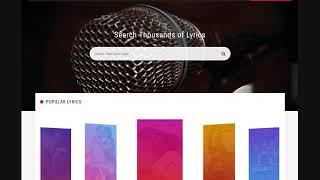 Kya Maine Socha (One Love) Karaoke With Scrolling Lyrics