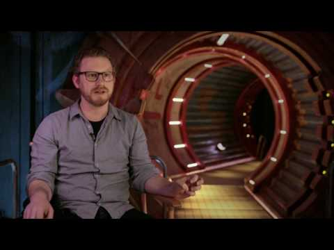 Guardians of the Galaxy Vol. 2: Exec Producer Jonathan Schwartz Behind the Scenes Movie Interview