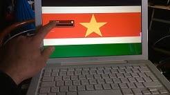 Suriname Computer OS Besturing Systeem voor Laptops PC - Veilig Stabiel en Gratis -2018