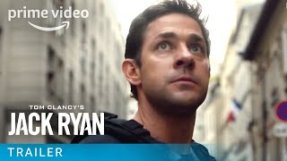 Tom Clancy's Jack Ryan | Prime Video