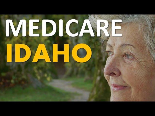 Boise Medicare Agent