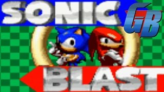Sonic Blast Quick Play [60FPS] (Sonic Month)