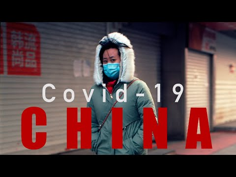 Covid-19 in Real China: Changchun