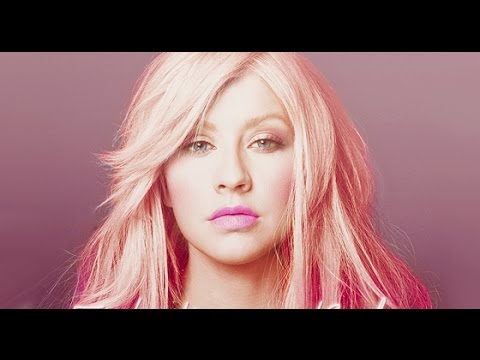 Christina Aguilera Love Songs (Playlist)