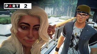 Hitman 2 - Part 2 - HOT CARTEL WIFE