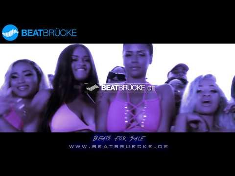 """""""V.I.B.E"""" 🍉 Hot Afro TRAP Beat Instrumental by beatbruecke.de"""