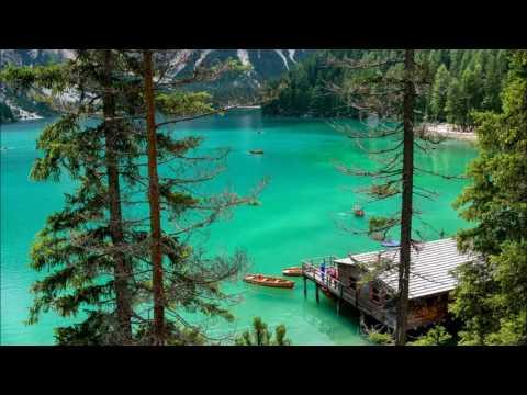 Muzika za opustanje i smirenje - Lonely Lake, za spavanje, Opusti se i uzivaj, HD