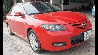 Mazda 3 Nhập Khẩu Hàn Quốc Quá Xuất Sắc Giá Rẻ Như Cho