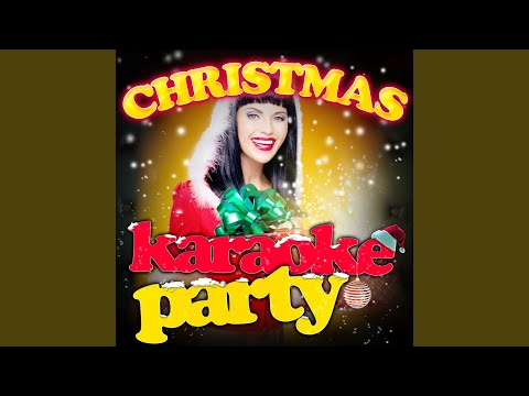 Rockin' Around The Christmas Tree (New Version) (In The Style Of Brenda Lee) (Karaoke Version)