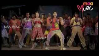 Desamudhuru Telugu Movie Songs - Attantode