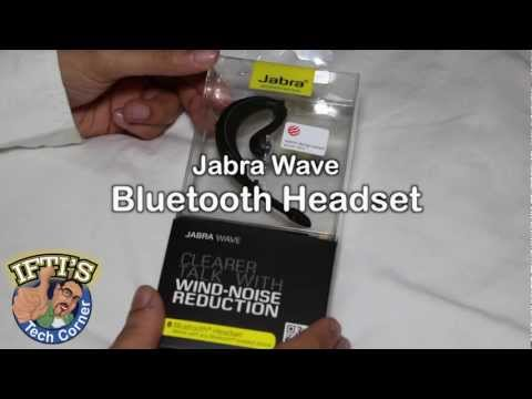 jabra-wave-bluetooth-headset---unboxing-&-review