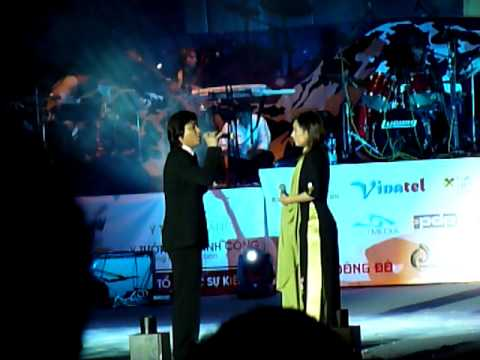 Mạnh Quỳnh - Phi Nhung - Live Show Praha 2010-2