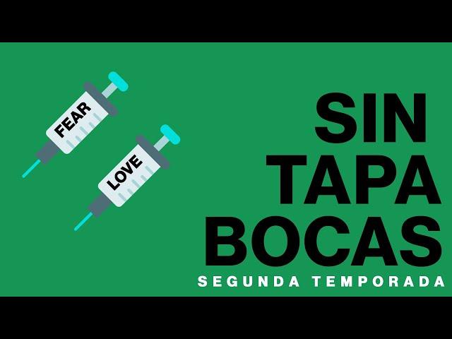 Sin TapaBocas 2    Positivo para COVID: Storytime    Generación Daniel