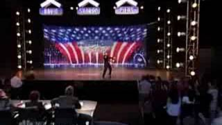 Americas Got Talent - JONATHAN ARONS