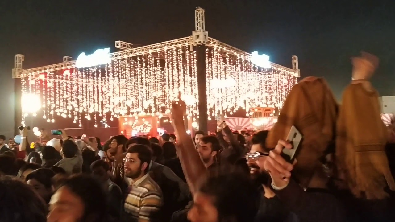 Amanat Ali Live at Coke Fest MultanAli mola Ali Download